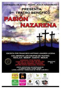 teatro nazareno