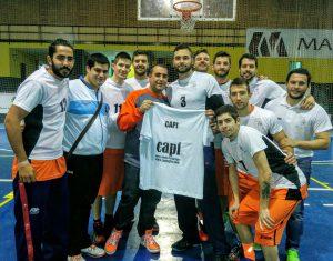 ub bailen basket baloncesto capi capiweb capingles patrocinador